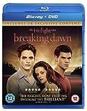 The Twilight Saga: Breaking Dawn - Part 1 - Double Play (Blu-ray + DVD) [UK Import] [VHS]