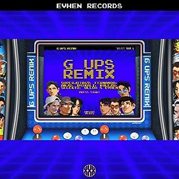 G Ups Remix
