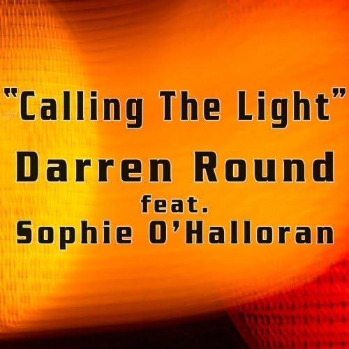 Darren Round feat. Sophie O'Halloran