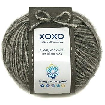 Best chunky cotton knitting yarn Reviews