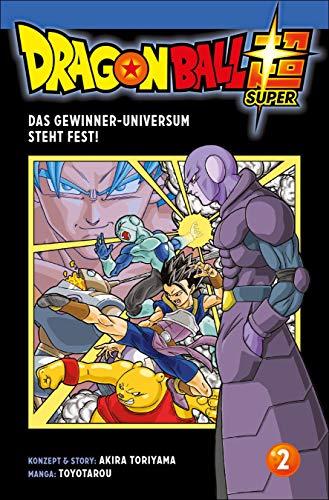 Dragon Ball Super 2: Das Gewinner-Universum steht fest! (2)