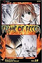 Flame of Recca, Vol. 18