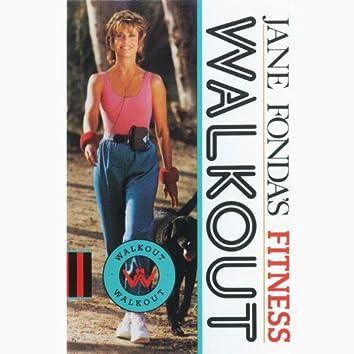 Jane Fonda's Fitness Walkout