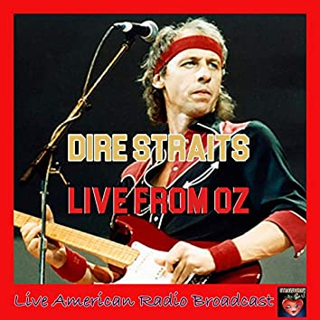 Live from Oz (Live)