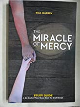 Best the miracle of mercy study guide Reviews