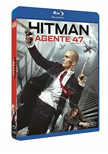 Hitman: Agente 47 Blu-Ray [Blu-ray]