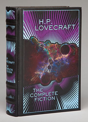 The Complete Fiction (Barnes & Noble Leatherbound Classic Collection)