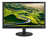 Acer 18.5 inch (46.99 cm) LED Backlit Computer Monitor - EB192Q (Black)