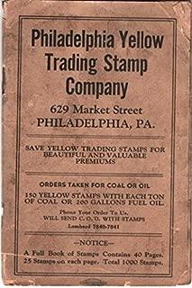 Philadelphia Yellow Trading Stamp Company