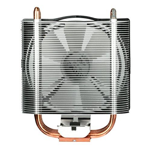 ARCTIC Freezer 7 Pro - Dissipatore di Processore con Ventilatore da 92mm PWM, Ventola per CPU con Potenza di Raffreddamento di 150 Watt