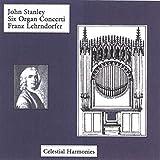 Sechs Orgelkonzerte Op.10 - ranz Lehrndorfer