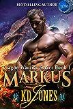 MARKUS (Dragon Warrior Series Book 1)