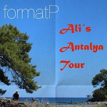 Ali`s Antalya Tour