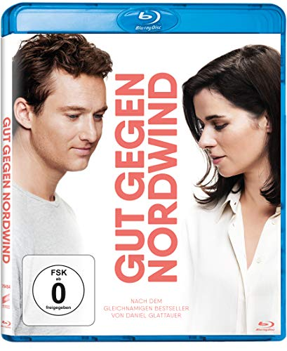 Gut gegen Nordwind [Blu-ray]