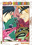 Naruto - coloriages, tome 0