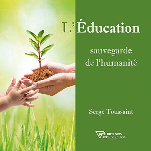 L'éducation audiobook cover art
