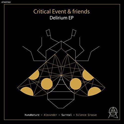 Critical Event, Surreal, Humanature, Alexvnder & Silence Groove