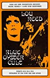 Lou Reed at the Ford Auditorium Poster Fotodruck, 33 x 48