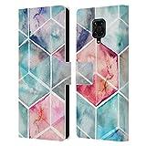 Head Case Designs sous Licence Officielle Micklyn Le Feuvre Cubes D'Hexagone Modèles 6 Coque en...