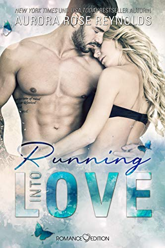 Running Into Love (Fluke My Life 1) (German Edition)