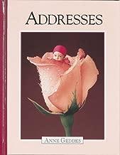 Addresses/Rose Baby (Address Book)