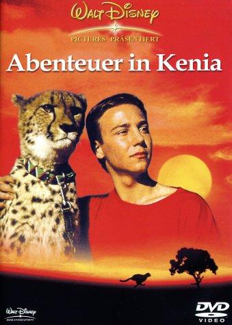 Abenteuer in Kenia