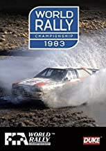 World Rally Review 1983