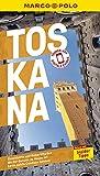 MARCO POLO Reiseführer Toskana: Reisen mit Insider-Tipps. Inklusive kostenloser Touren-App