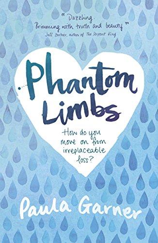 Phantom Limbs (English Edition)