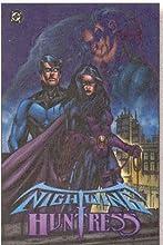 Nightwing/Huntress