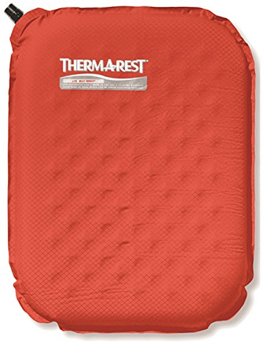 Therm-a-Rest Lite Seat (2015 Model), Poppy