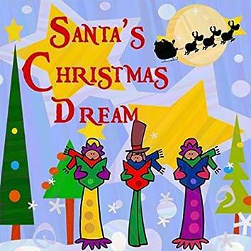 Santa's Christmas Dream