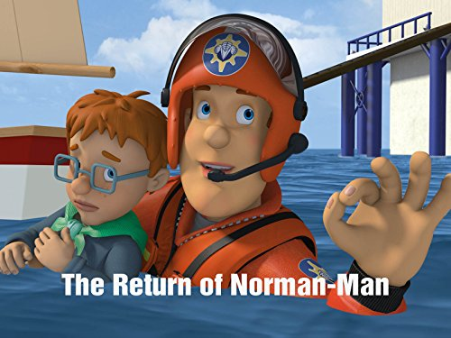 The Return of Norman-Man (Extended Episode)