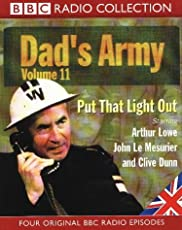 Dad's Army - Volume 11 - Put That Light Out