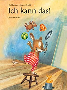 Hardcover Ich kann das! [German] Book