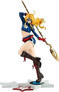 壽屋 DC COMICS美少女 DC UNIVERSE スターガール 1/7スケール PVC製 塗装済み完成品フィギュア DC054