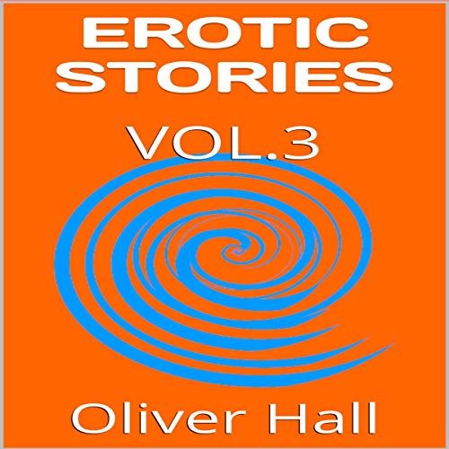 Erotic Stories: Vol. 3 Titelbild