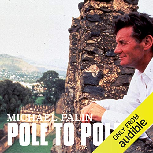 『Michael Palin: Pole to Pole』のカバーアート
