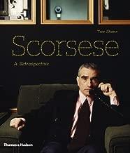 Scorsese: A Retrospective by Tom Shone (2014-09-29)