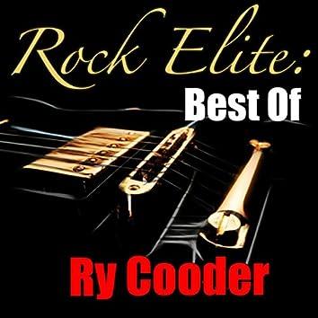 Rock Elite: Best Of Ry Cooder (Live)