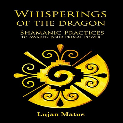 Whisperings of the Dragon audiobook cover art
