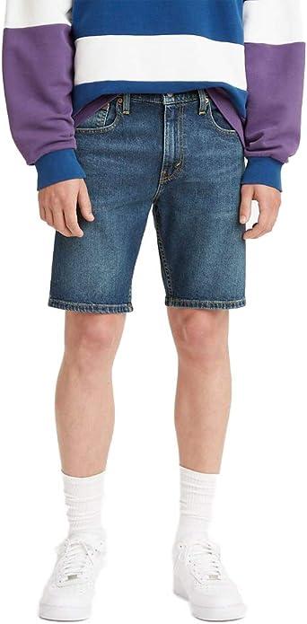 Levi's Men's 511 Slim Cut-Off Short
