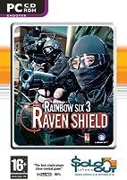 Tom Clancy's Rainbow Six 3: Raven Shield (PC) (輸入版)