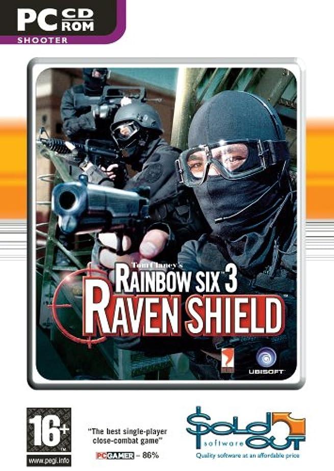 野望クロニクル花輪Tom Clancy's Rainbow Six 3: Raven Shield (PC) (輸入版)