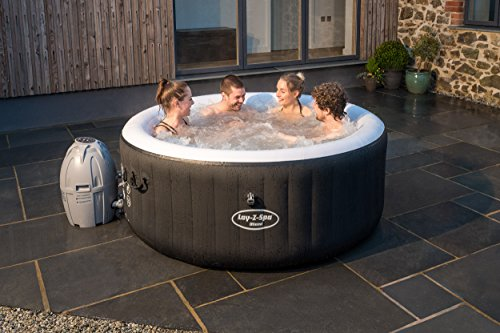 Bestway Lay-Z-Spa Miami Whirlpool, 180 x 66 cm - 5