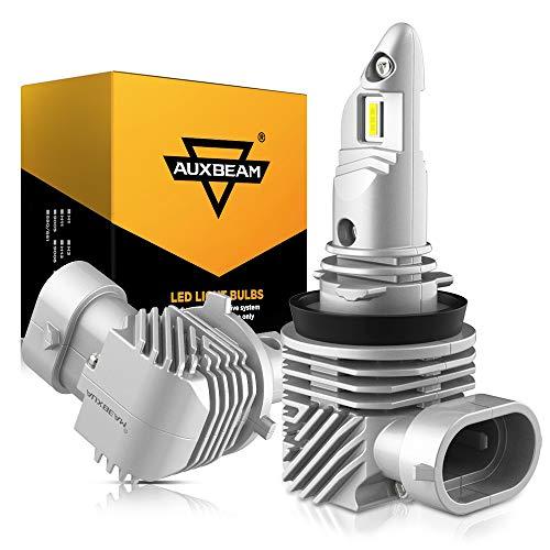 ventilador sin ruido fabricante Auxbeam