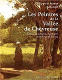 Peintres Vallée de Chevreuse (Ancien prix Editeur : 74 Euros)