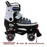 Cox Swain Kinder Rollschuhe - 4