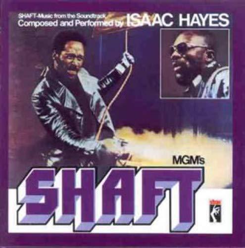 Shaft [Vinilo]
