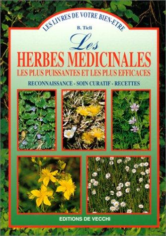 Les herbes médicinales